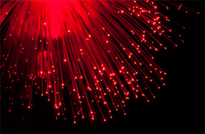 Picture of Fibre Optic